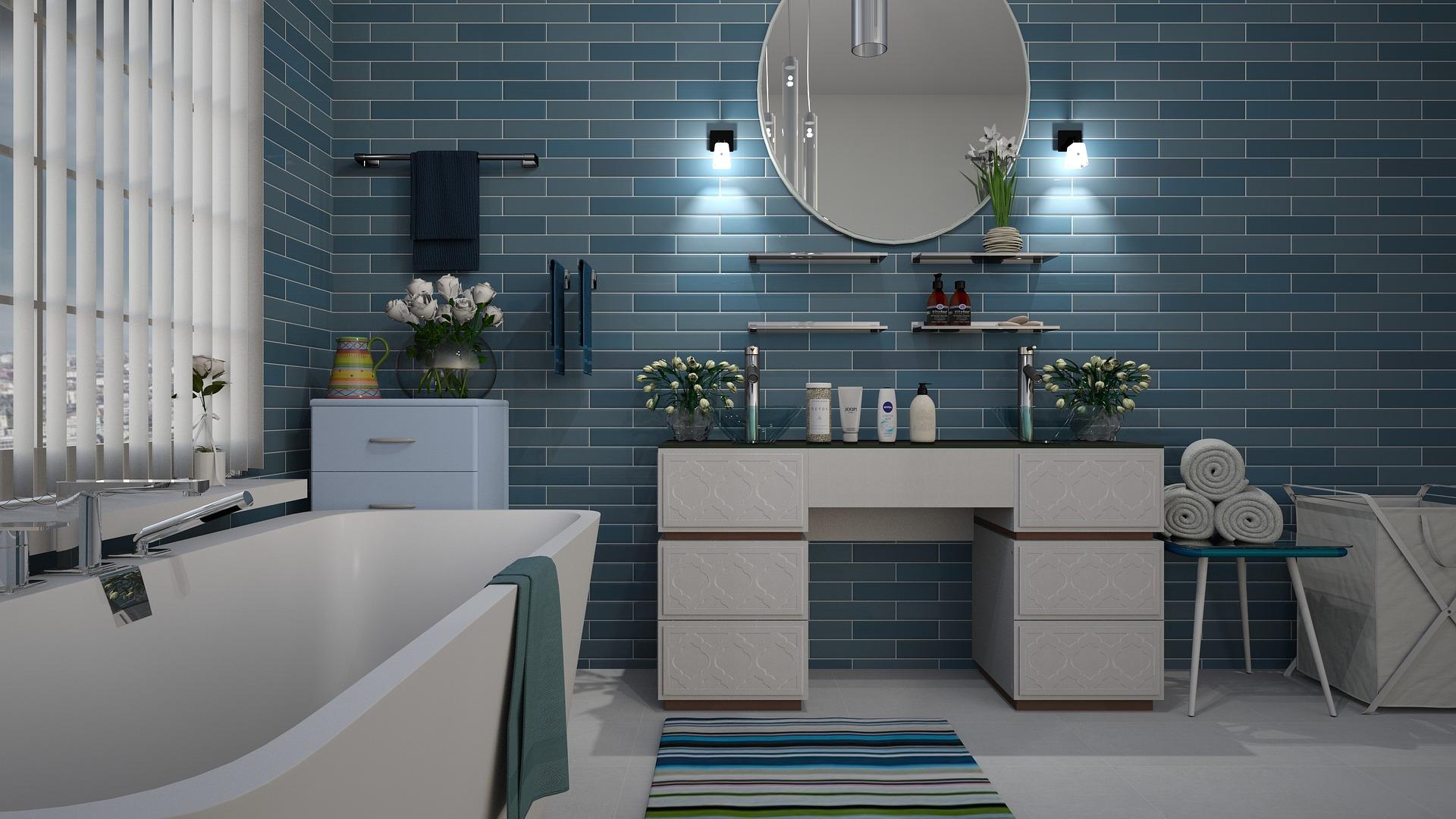 Prix Pour Refaire Une Salle De Bain 17 conseils déco pour refaire sa salle de bains - rsc visery